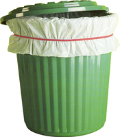 Picture of item 570-120 a JESSUP LITTLE RED LINER LOVERS. Fits up to 55 Gallon Receptacles