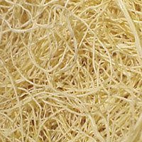 Picture of item 740-101 a Shredded Wood Excelsior.  10 lbs.