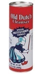 Picture of item 601-406 a Institutional Old Dutch® with chlorine bleach scouring cleanser (21 oz. can).