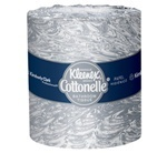 Picture of item 887-514 a KIMBERLY-CLARK PROFESSIONAL* KLEENEX® COTTONELLE® Two-Ply Bathroom Tissue, 506 Sheets/Roll, 20 Rolls/Carton