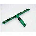 "Picture of item 970-597 a ErgoTec® T-Bar for Window Washing.  14"" Long.  Use with 14"" Washer Sleeves."