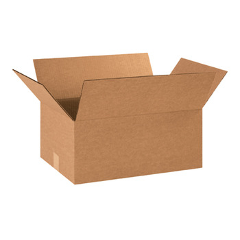 "Picture of item 967-094 a Corrugated Boxes.  18"" x 12"" x 8""."