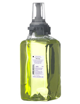 Picture of item 670-798 a PROVON® Citrus Ginger Foam Hand & Showerwash.  ADX™ 1250 mL Refill.
