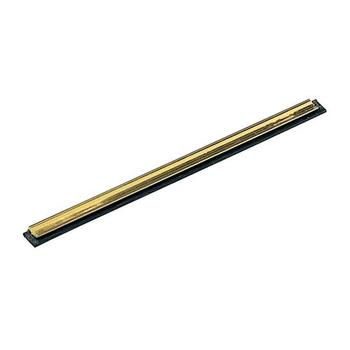 "Picture of item 571-207 a Unger 14"" Brass Channel for Golden Clip and Golden Pro Squeegees. Fits Unger Golden Clip and Golden Pro squeegee handles to create a complete tool for cleaning all of your glass surfaces."