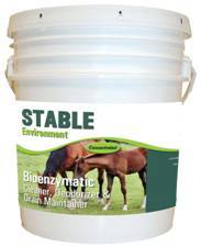 ProVetLogic Stable Environment Bioenzymatic. 5 Gallon Pail.