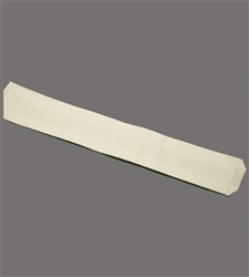 "Picture of item 969-293 a Bread Bag.  4-1/2"" x 2-1/2"" x 24""."