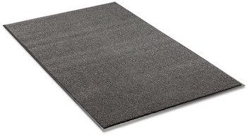 Picture of item CWN-GS35CHA a Rely-On™ Olefin Indoor Wiper Floor Mat. 36 X 60 in. Charcoal color.