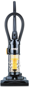Eureka® AirSpeed® ONE Bagless Upright Vacuum, 9lbs, 10 Amp, Black/Yellow