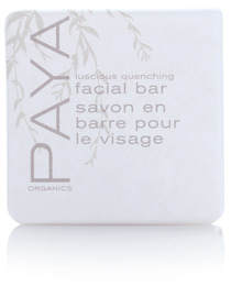 Picture of item MRT-PAYA100FWA a PAYA Organics Collection Paper Wrapped Facial Bars. 0.80 oz. 500 Bars/Case.